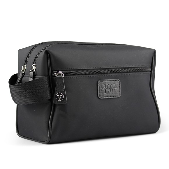 Vittorio - 2 Room Washbag - Men