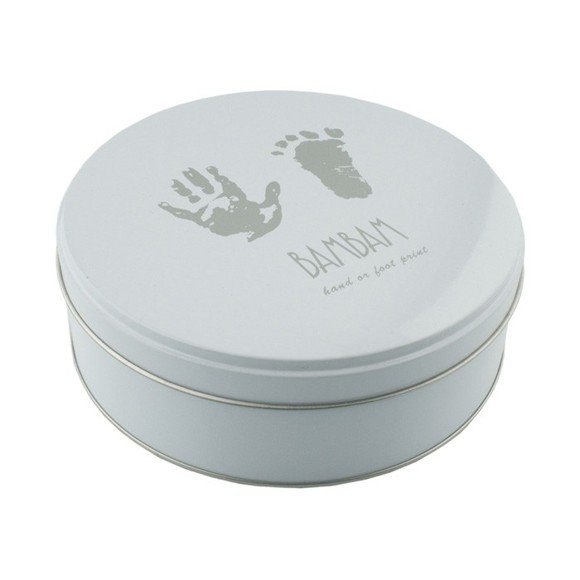 BamBam - Baby's Footprint & Handprint Kit (82029)