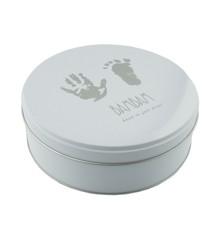 BamBam - Dåse til gipsaftryk af babys hånd og fod
