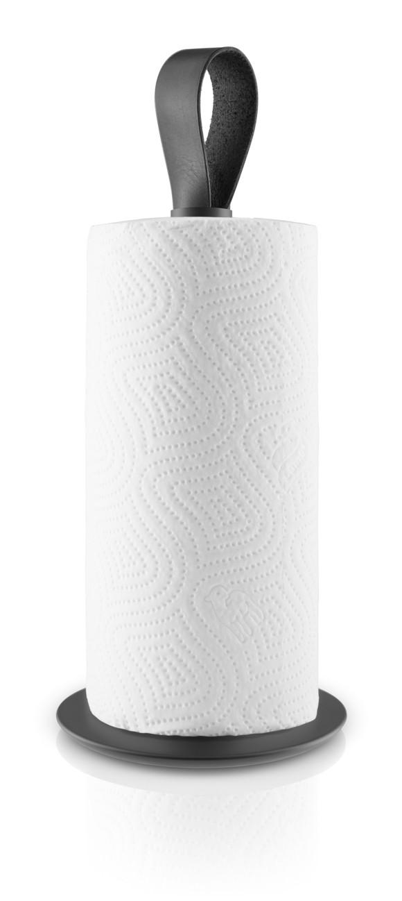 Eva Solo - Kitchen Roll Holder - Black (520417)