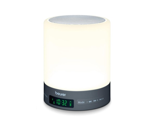 Beurer - Wake Up Light WL 50 -  3 Years Warranty
