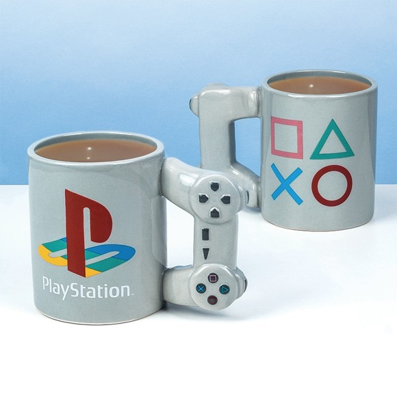 Playstation - Controller Kop