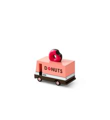 Candylab - Candyvan - Donutbil