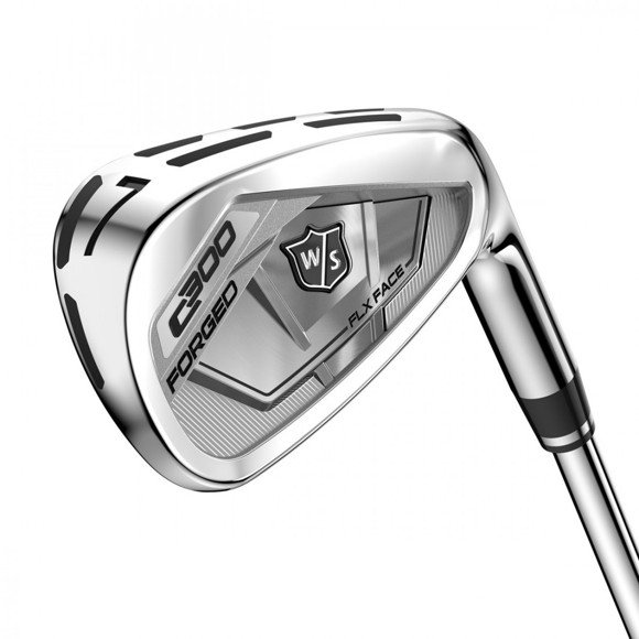 Wilson - C300 FORGED STL MRH 5-PW