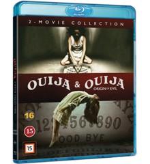 Ouija 1 // Ouija 2 (Blu-Ray)