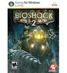 BioShock 2 (Code via Email)