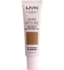 NYX Professional Makeup - Bare With Me Tinted Skin Veil - Nutmeg Sienna