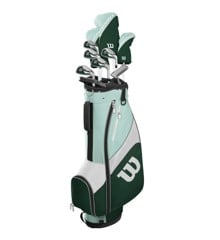 WILSON Ladies Prostaff SGi Golf Package Set