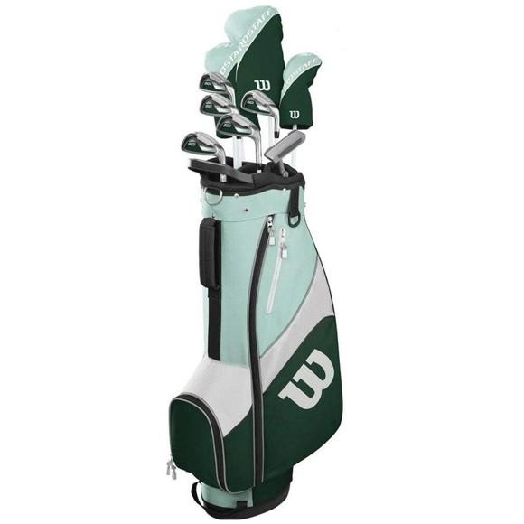 WILSON Ladies Prostaff SGi Golf Package Set