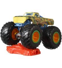 Hot Wheels - Monster Trucks 1:64 - Chassis Snapper (GBT39)