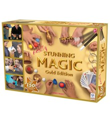 Stunning Magic - Gold - 150 tricks (29028)