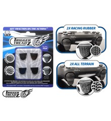 Trigger Treadz 4-Pack (IMP)