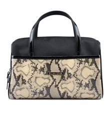 Gillian Jones - SPA Train Case incl. 3 Check-in Bags - Snake
