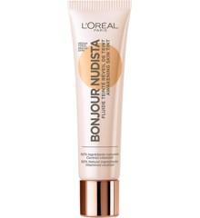 L'Oréal - Woke Up Like This Bonjour Nudista BB Cream - 03 Medium