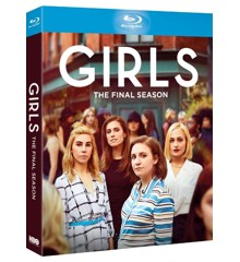 Girls: Season 6 - The Final Season (Blu-ray)