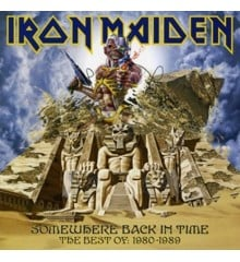 Iron Maiden/Best Of 1980-89 - CD