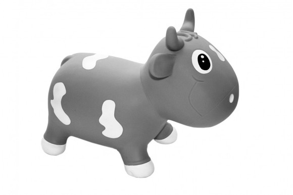 Kidzz Farm - Milk Cow Bella - Grey (130110)