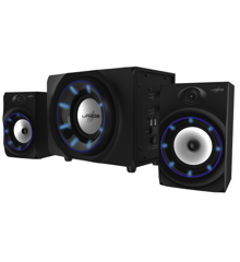 Hama - uRage SoundZ 2.1 Essential Gaming Lyd System