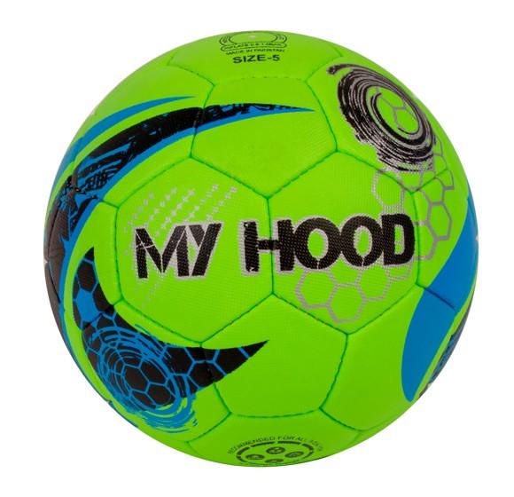 My Hood - Street Football - Green (302020)