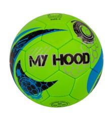 My Hood - Streetfodbold - Grøn