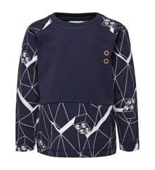 LEGO Wear - Duplo Langærmet T-shirt - Tyler 706