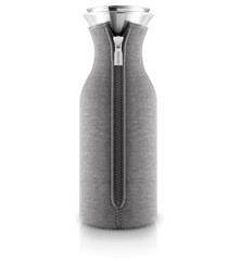 Eva Solo - Fridge Carafe  - Woven Dark Grey (567973)