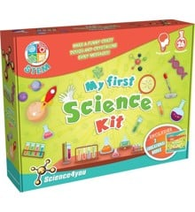 Science4you - My First Science Kit (50-00004)