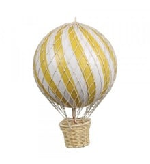 Filibabba - Air Balloon 20 cm - Lemon (FI-20L040)