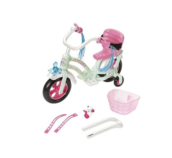 BABY born - Play & Fun Bike (827208)