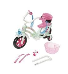 BABY born - Play & Fun Cykel (827208)