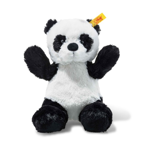 Steiff - Soft Cuddly Friends - Ming Panda, 18 cm