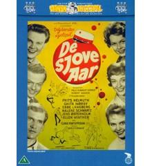 De sjove aar - DVD