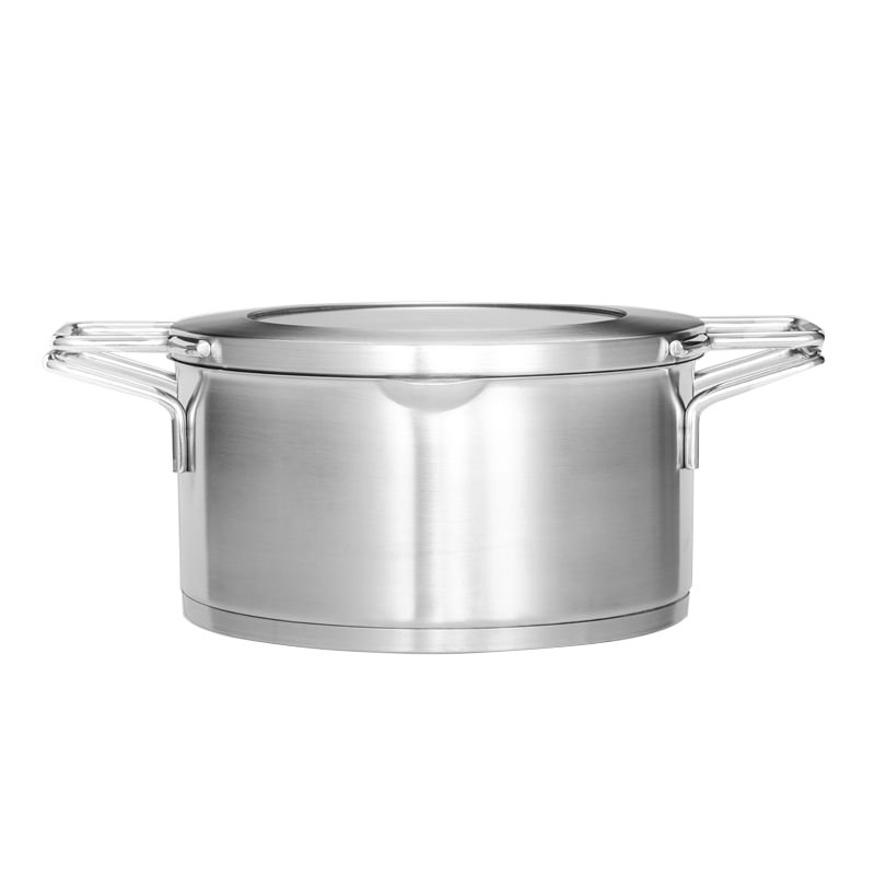 OBH Nordica - Supreme Casserole Steel 3 L (8315)