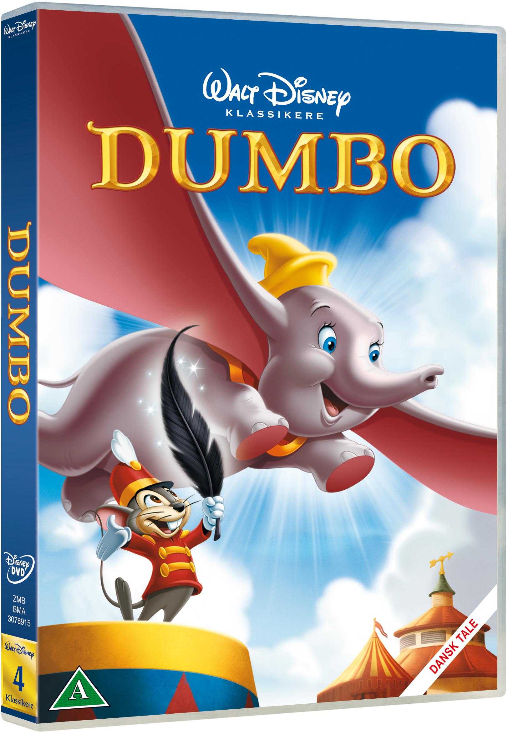 Dumbo Disney classic #4