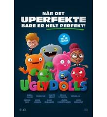Uglydolls - Blu ray
