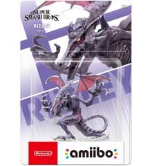 Nintendo Amiibo Ridley (Smash Bros Collection)