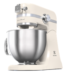 zz Electrolux - EKM4100 Kitchen Machine White