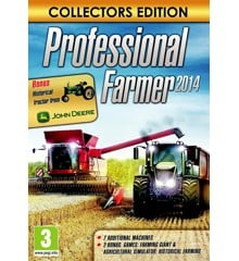 Professional Farmer 2014 - Collectors Edition