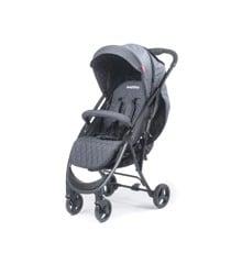 Babytrold - Move Pushchair - Black Denim
