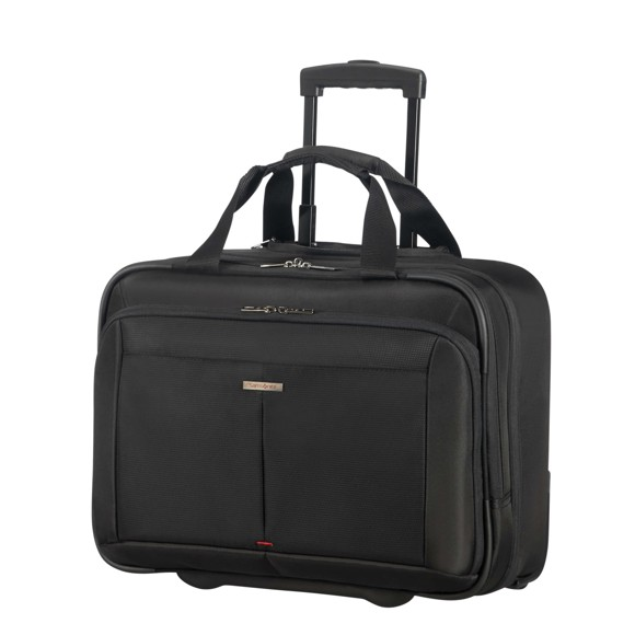 Samsonite - Computerbag - GuardIT 2 17,3 - Rolling Tote