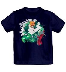 Snowball Fight T-shirt 12-13