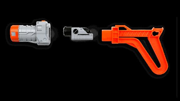 Silverlit - Lazer M.A.D - Booster Module (86847)