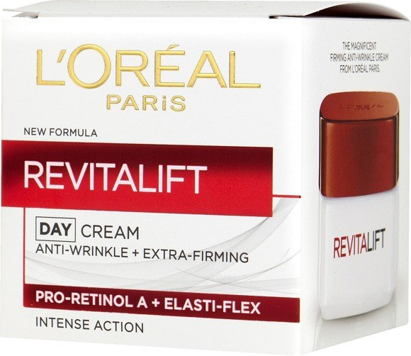 L'Oréal - Revitalift Classic Day Cream 50 ml