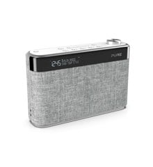 Pure - Avalon N5 DAB+  BT Radio Grey