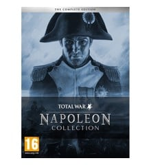 Napoleon: Total War - Complete Collection