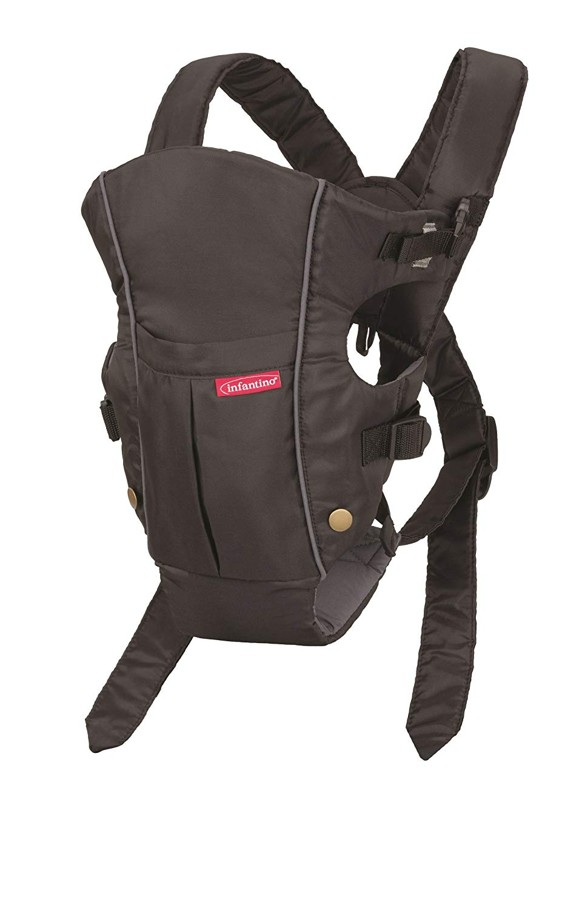 INFANTINO Swift Classic Baby Carrier