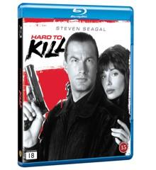 Hard To Kill - Blu ray
