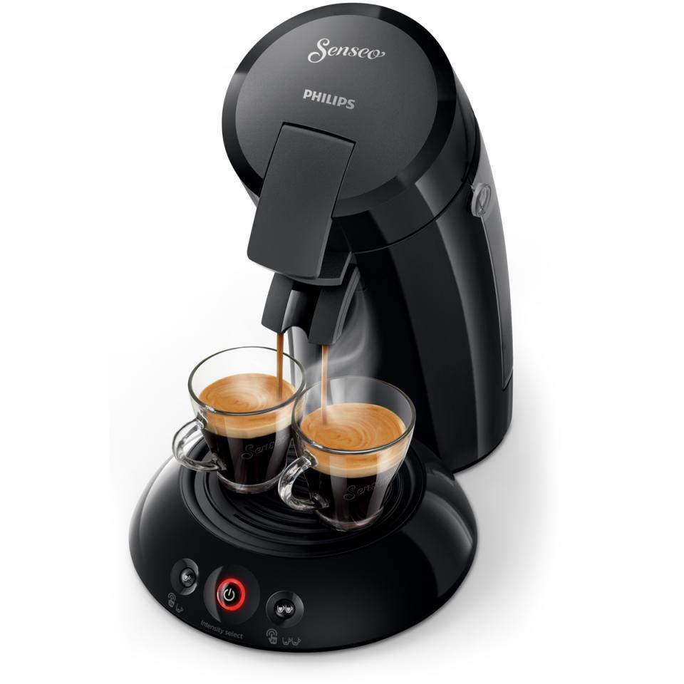 Buy Philips Senseo Hd655460 Coffee Pad Machine Broken Box