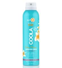 Coola - Sport Continuous Spray SPF30 Citrus Mimosa