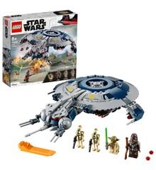 LEGO Star Wars - Droidekampskib (75233)